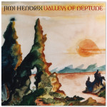 Jimi Hendrix: Valleys of Neptune/Peace in Mississippi CD