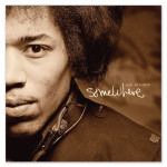 Jimi Hendrix: Somewhere CD Single