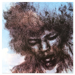 Jimi Hendrix The Cry of Love CD - Reissue