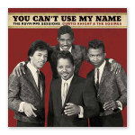 Jimi Hendrix You Can't Use My Name - The RSVP/PPX Sessions with Curtis Knight & The Squires