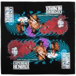 Experience Hendrix 2008 Tribute Tour Bandana