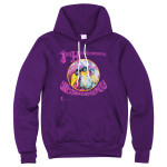Are You Experienced Hoodie