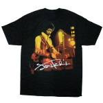 Jimi Hendrix Live On Stage T-Shirt