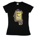 Blacklight Poster T-Shirt