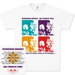 Experience Hendrix 2011 Tour Quads T-Shirt