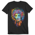 Jimi Hendrix Groove T-Shirt