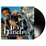 Jimi Hendrix: South Saturn Delta - 180g Vinyl (2011)