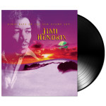Jimi Hendrix: First Rays of the New Rising Sun All Analog Vinyl (2010)