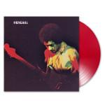 Jimi Hendrix: Band of Gypsys LP