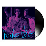 Jimi Hendrix Purple Haze/Freedom RSD LP