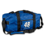 Jimmie Johnson Sport Duffel Bag