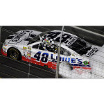 Jimmie Johnson 2013 NASCAR Sprint All-Star Race  1:24 Scale Diecast HOTO
