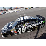 Jimmie Johnson #48 2013 Pocono 400 Win 1:24 Scale Diecast HOTO