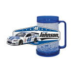 Jimmie Johnson-2014 16 0z Hi-Definition Freezer Mug