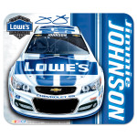 Jimmie Johnson-2014 Mouse pad