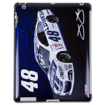 Jimmie Johnson #48 iPad 2/3 Case