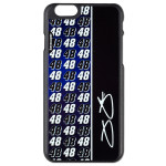 Jimmie Johnson iPhone 6 Slim Rugged Case