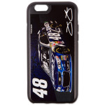 Jimmie Johnson iPhone 6 Rugged Case