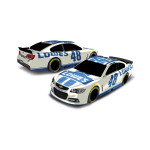 Jimmie Johnson #48 1:18 scale Lowe's Plastic Car