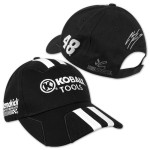 Chad Knaus #48 Kobalt Tools Crew Chief Hat