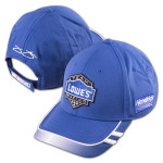 The Game - Jimmie Johnson  Dual Line Hat