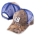 The Game - Jimmie Johnson  Lead Hunt Hat