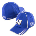 The Game - Jimmie Johnson  Blend Line Hat