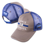 The Game - Jimmie Johnson  Deck Lid Cap Hat