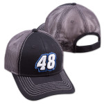 Jimmie Johnson  -Chase Authentics  Adult Hauler Trucker Hat