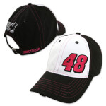 Jimmie Johnson - Paint the Track Pink Driver Hat