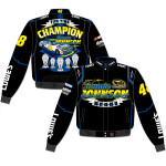 Jimmie Johnson #48 5-Time Champ Uniform Jacket