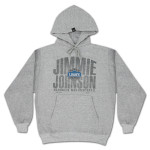 Jimmie Johnson #48 Lowe's Primary Hoodie
