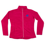 Jimmie Johnson - #48 Ladies Signature Full Zip Fleece Sweat Shirt