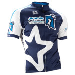Men's TeamJJF Cycling Jersey