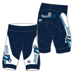 TeamJJF - Women's Giordana Tri Shorts