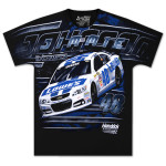 Jimmie Johnson #48 Lowe's Total Print T-shirt