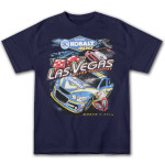 2014 Kobalt 400 Power to Win Event T-Shirt