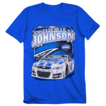 Jimmie Johnson - 2014 CFS Lowes Driver Tee
