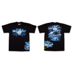 Jimmie Johnson - 2015 Chase Authentics Adult Camber Tee