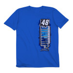 Jimmie Johnson - 2015 Chase Authentics Youth Epic Tee