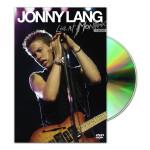 Jonny Lang - Live At Montreux 1999 DVD