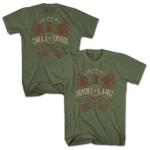 Jonny Lang Eagle Crest T-Shirt