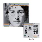 John Lennon 2012 Calendar