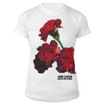 John Legend Love In The Future Album Cover Women's Tee