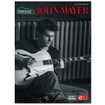 John Mayer - Strum & Sing Softcover