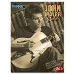 John Mayer - Ukulele Softcover