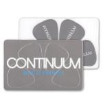 John Mayer - Continuum PikCard