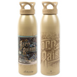 John Mayer Born & Raised Water Bottle