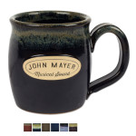 Musical Sound 16 oz. Stoneware Mug