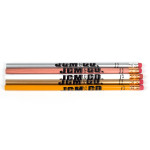 JCM & Co. Pencil (5-Pack)